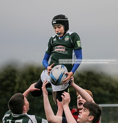 Youth Development Rugby -22