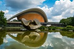 Die Berliner Werke von Henry Moore