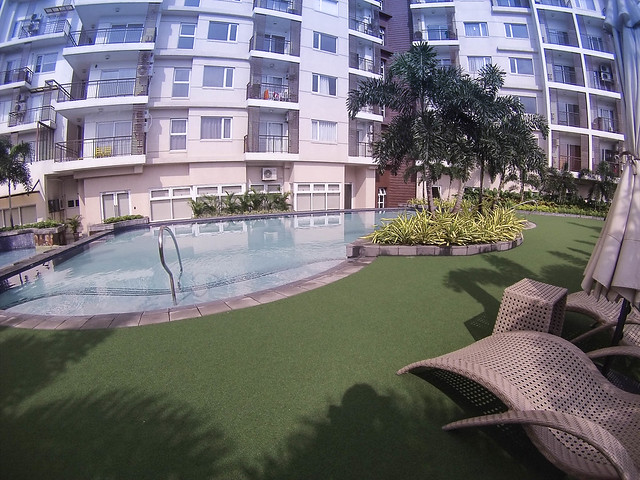 Cirque Serviced Residences at Circulo Verde