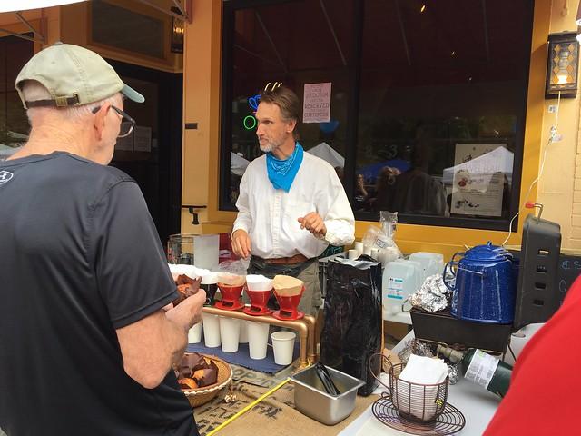 Berkeley Springs Apple Butter Festival