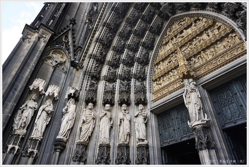 科隆大教堂-60