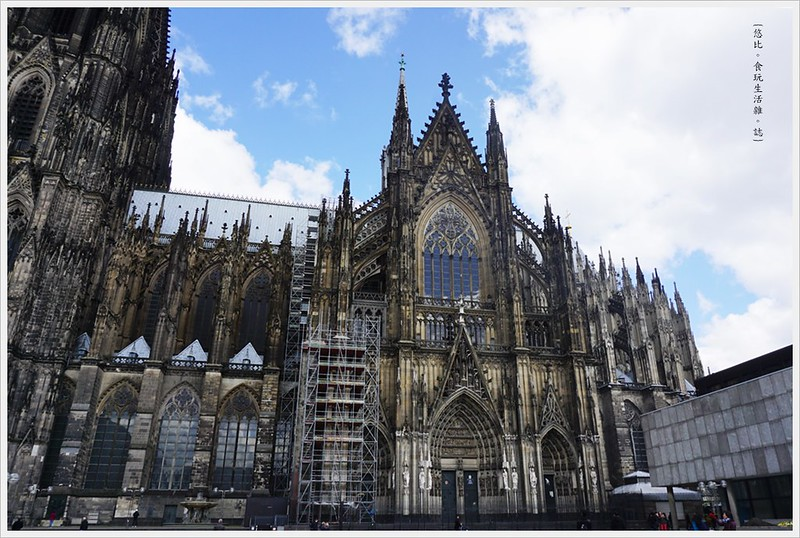 科隆大教堂-18-外觀