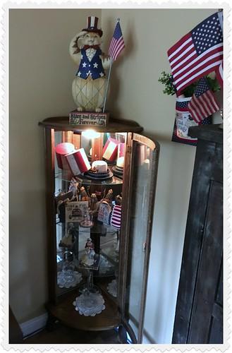 Patriotic Room 4