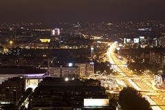 Belgrade by Night 2