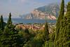 Torbole and Lago di Garda