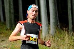 Zemaník se v Kilpi Trail Running Cupu dočkal a dobyl Ondřejník