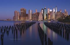 New York City // USA