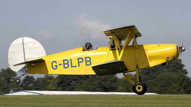 G-BLPB