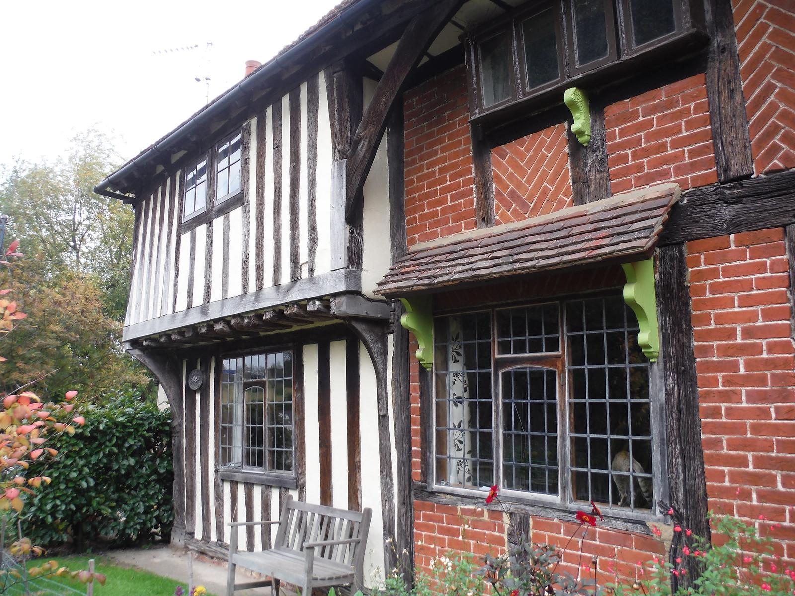 House, Teynham Street SWC Walk 299 - Teynham to Faversham