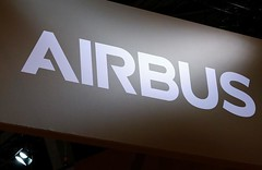 Airbus says it has capacity to raise A350 production above targeted levels