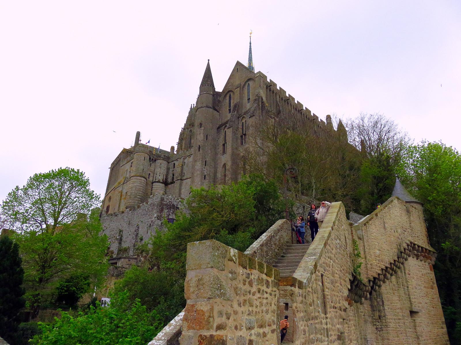 Mont Saint-Michel, France / Monte Saint-Michel, Francia mont saint-michel - 37460203000 8da7658649 h - Visitar el Mont Saint-Michel