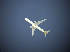 Singapore Airlines Boeing 777 (9V-SWH)