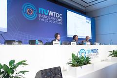 WTDC-17 COM2: Budget Control