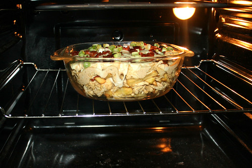 52 - Im Ofen backen / Bake in oven
