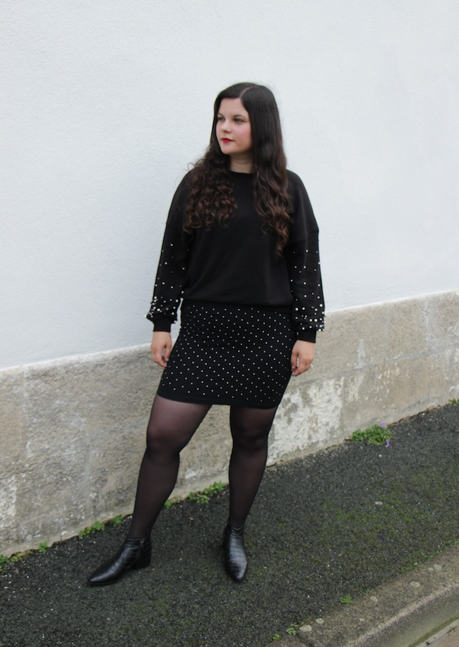 tendance_perles_comment_booster_total_look_black_noir_conseils_blog_mode_la_rochelle_6