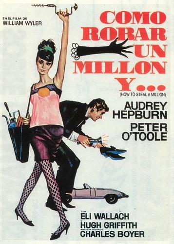 Cómo robar un millón y