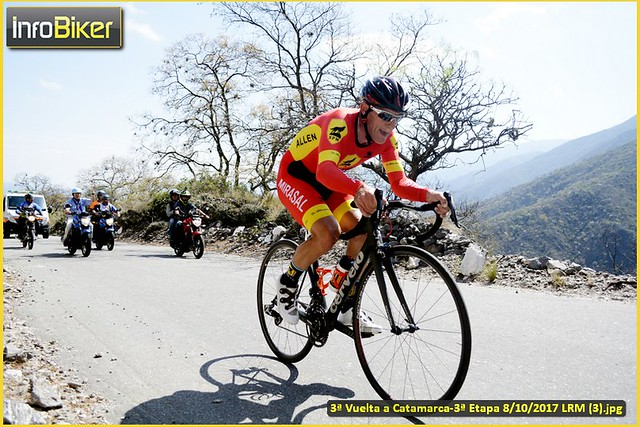 3° Vuelta a Catamarca-3° Etapa