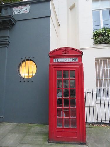 2 Princedale Rd, London W11 4NJ, UK
