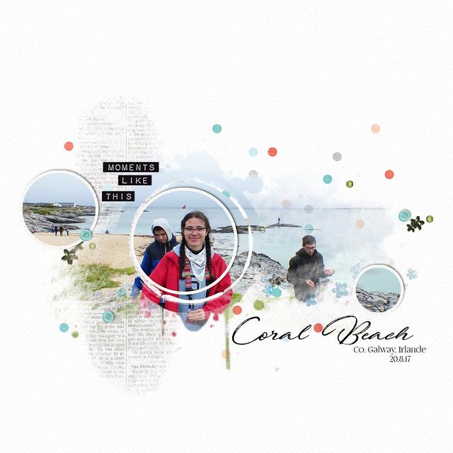Irlande 9 - Coral Beach 7