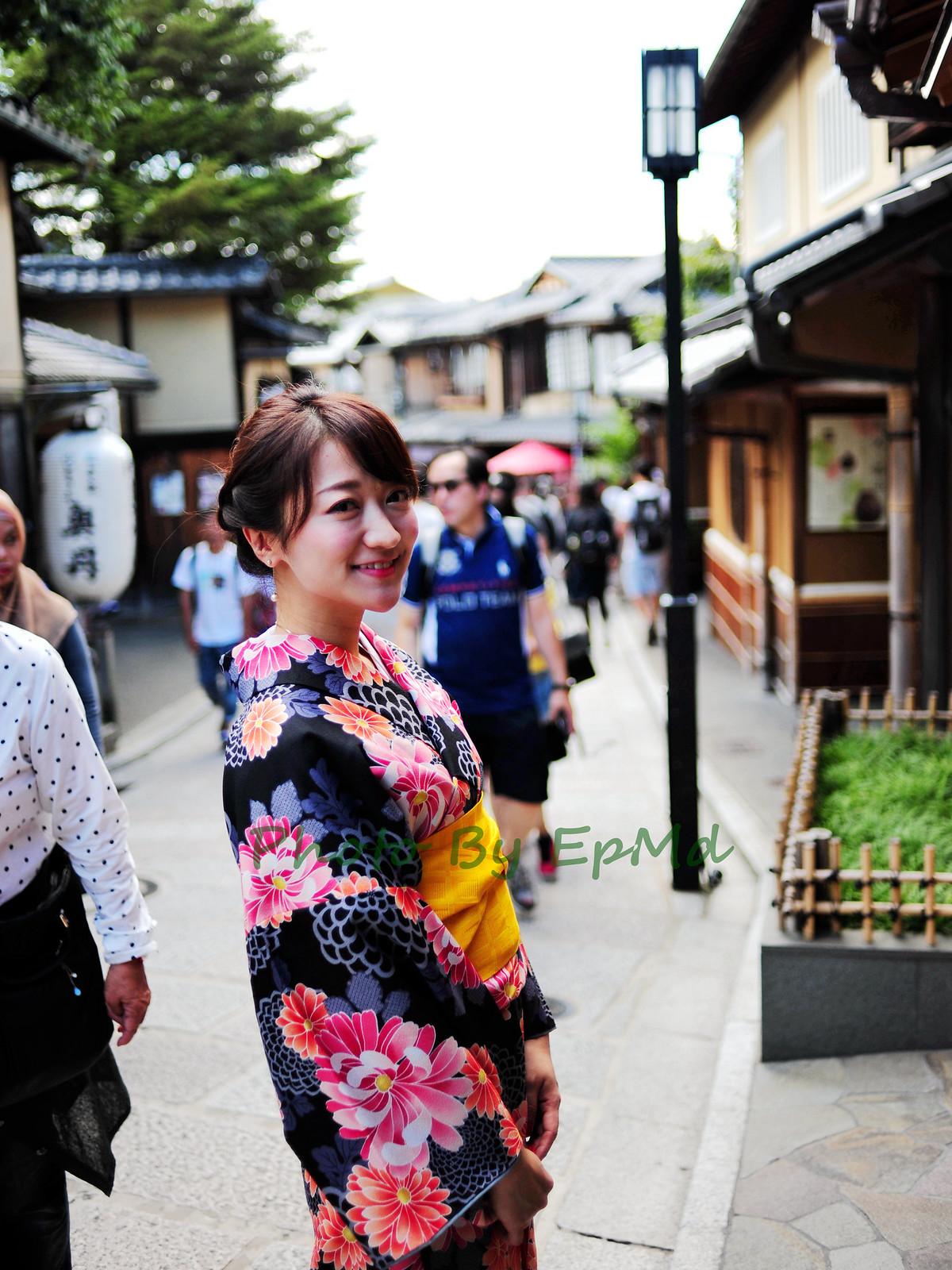 京都因為妳而美麗20171009
