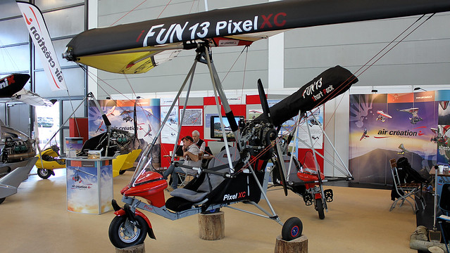 Pixel XC - iFun 13
