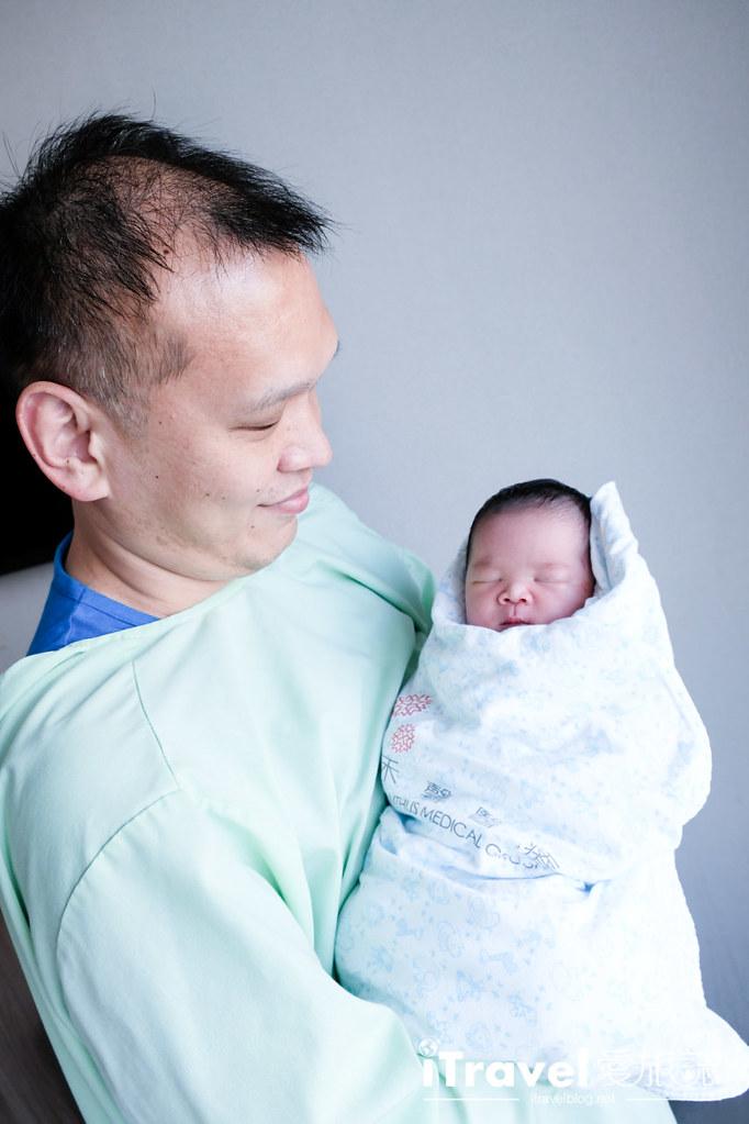怀孕日志 禾馨剖腹产全纪录 34