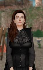 Melanie Bracken, Mistress of Ceremony