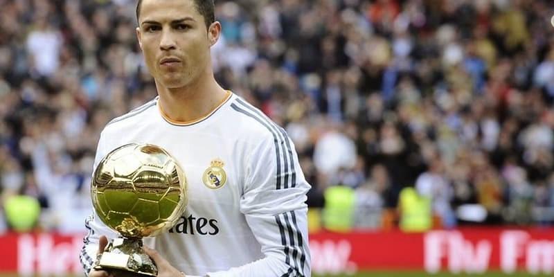 Isco Pilih Cristiano Ronaldo Yang Cocok Dapatkan Ballon d'Or