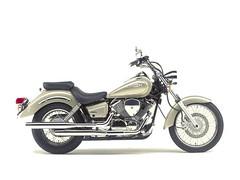 Yamaha 125 DRAGSTAR 2000 - 2