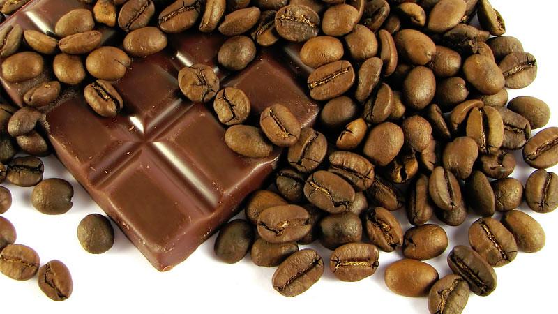 Ada sejumlah mitos kesehatan seputar kopi dan cokelat.