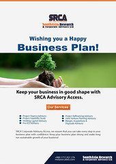 Business Advisory Of SRCA