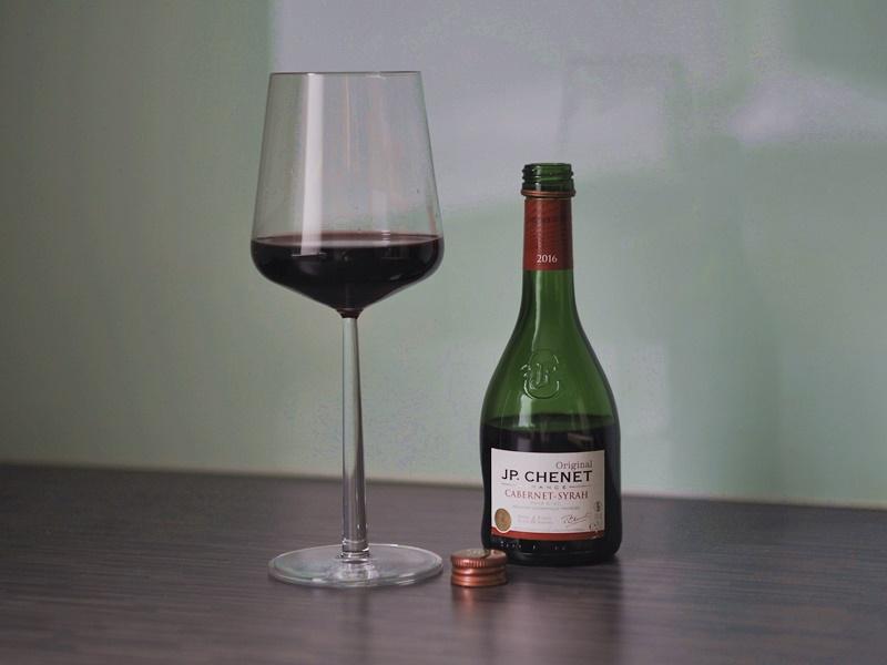 punaviini-jpchenet