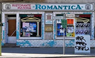End of a Romance