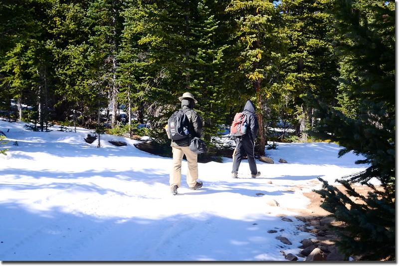 Bill Moore Lake Trail, Empire, Colorado (30)