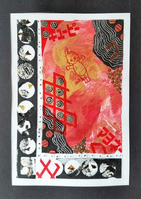 Nancy Yoshiiの個展「COMING HOME」を開催します