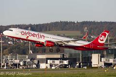 HB-JOV Airbus A321 Belair Zurich airport LSZH 15.10-17