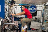 NASA Astronaut Joe Acaba
