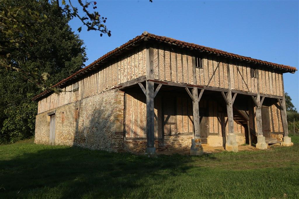 Le Domaine d'Ognoas