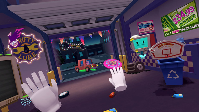 Job Simulator: Infinite Overtime