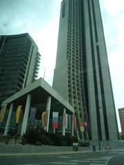 BENIDORM - OCTOBER 2017