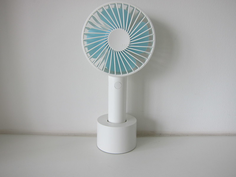 Onan Korea Lumena N9 Fan - With Holder