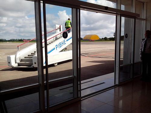 Польотів з Рівного доЄгипту не буде. В аеропорту пояснили причини