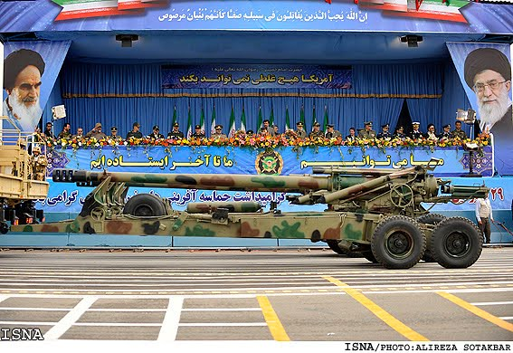 155mm-GHN-45-parade-iran-c2013-n54-1