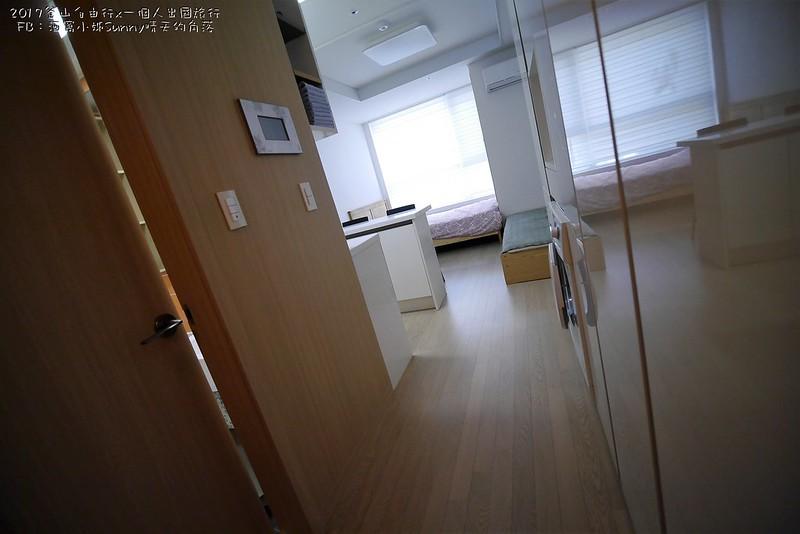 釜山西面站(Seomyeon)平價住宿
