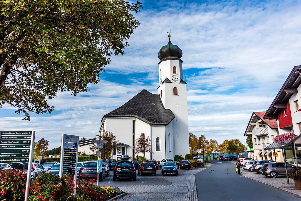 Vereinswochenende in Sulzberg (A), Herbst 2017