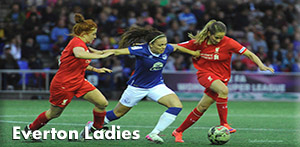 Everton Ladies logo