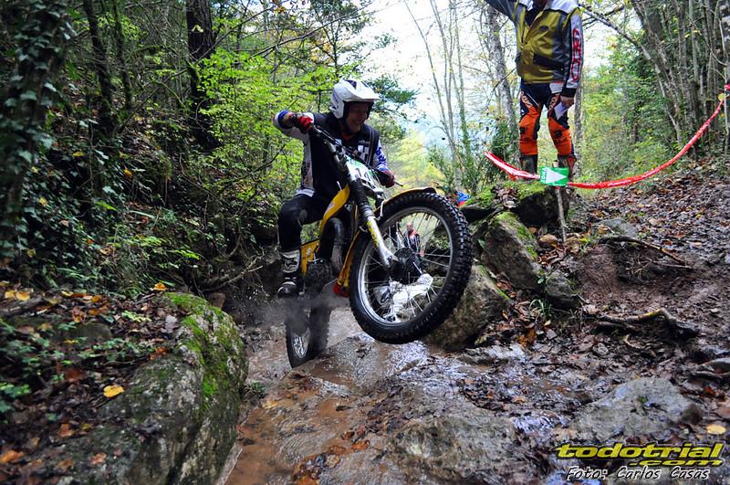2 Días Trial Santigosa Classic