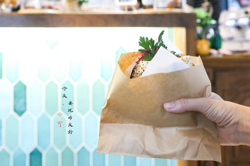 Flux菜單,捷運西門站美食,萬華咖啡館,西門町咖啡館,西門美食 @陳小可的吃喝玩樂