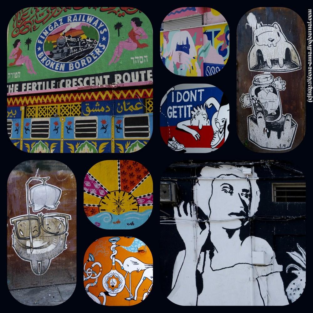 Grafitti-collage-a