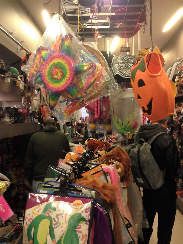 Topolino halloween a la envés de la cima - 38007724066 73540d4b97 c - Halloween a la envés de la cima